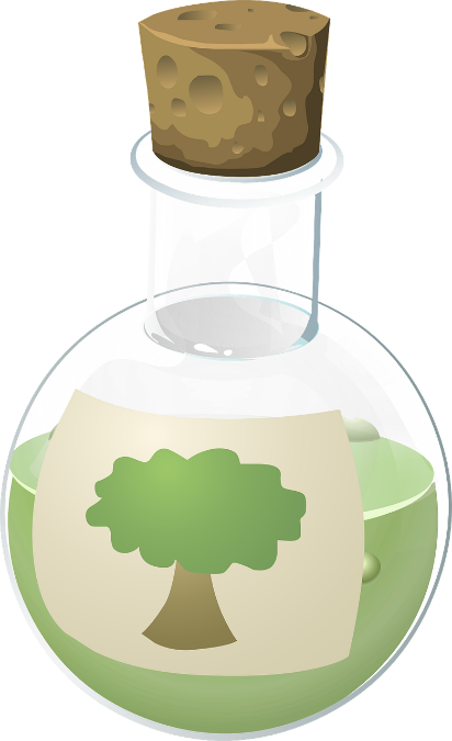 The Swedish environmental organization ChemSec wants to support the user of more environmentally friendly substances through development of an online platform. Photo credit: OpenClipartVectors, pixabay.com